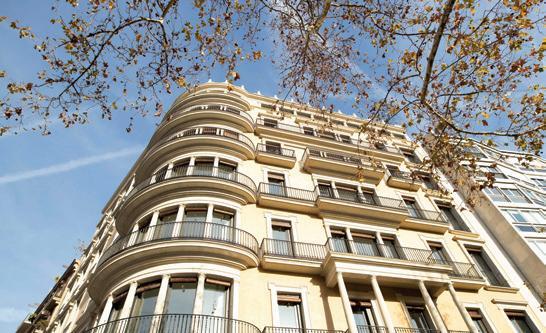 Page 33 of Barceló Hotel Group inaugura un nuevo hotel en Barcelona