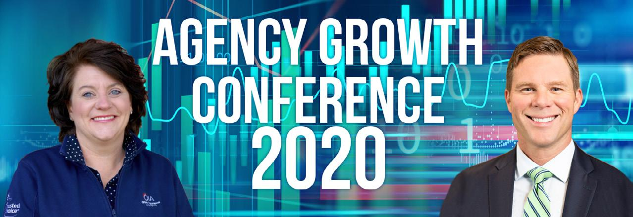 Page 12 of Agency Growth Conference 2020