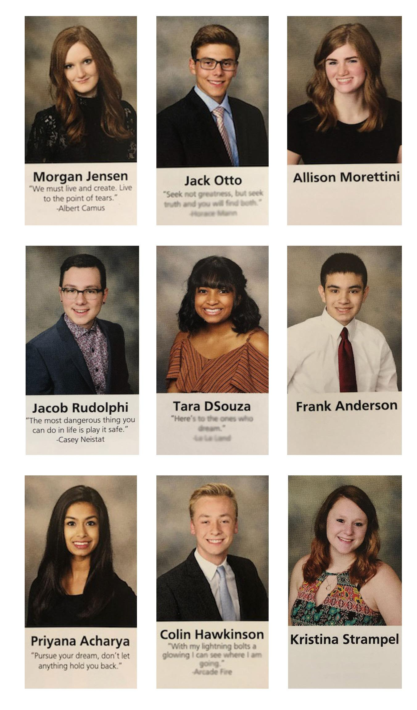 Page 14 of 16 YEARBOOK