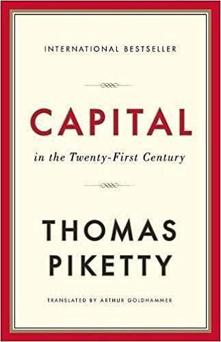 Page 20 of Capital In The TwentyFirst Century John Clough