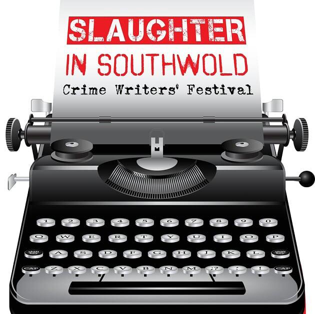 Page 28 of Slaughter in Southwold Charlotte Clark