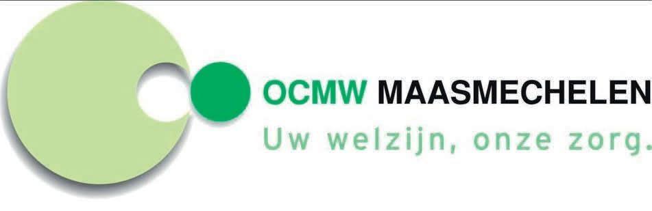 Page 15 of OCMW Maasmechelen