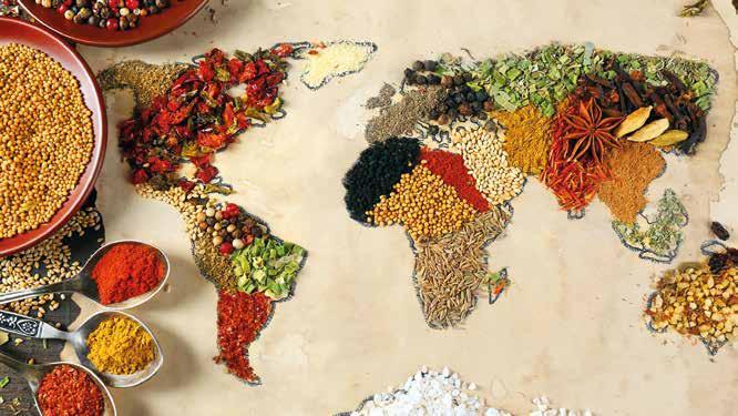 Page 32 of Encuentro Mundial de Chefs