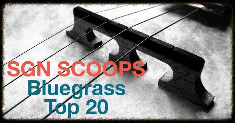 Page 30 of SGNScoops Bluegrass Gospel Top 20