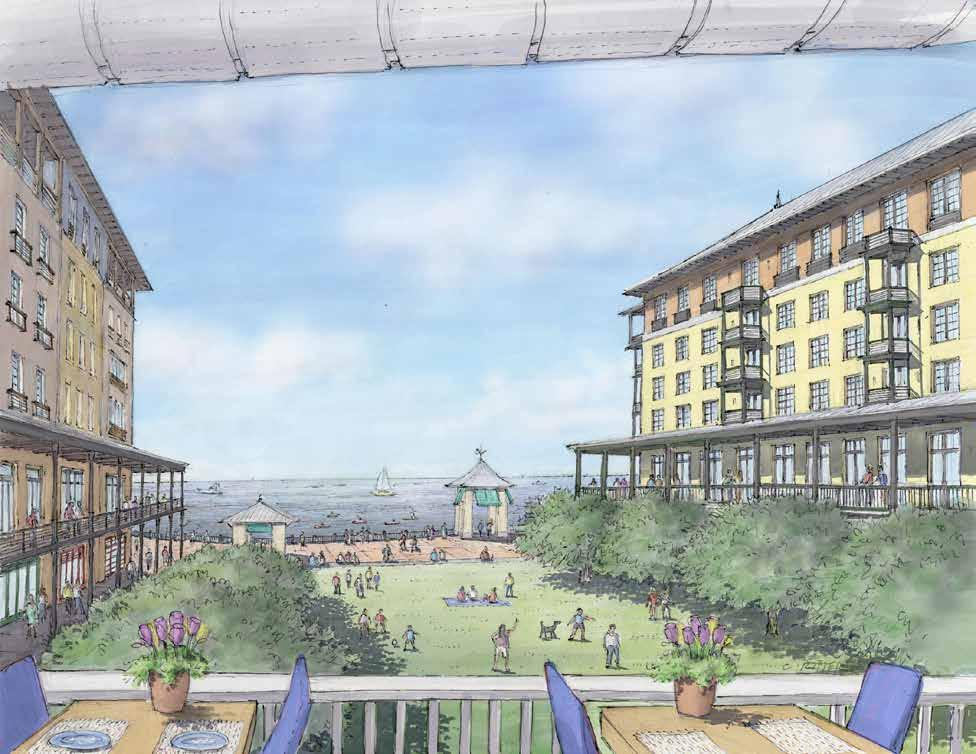 Page 18 of WEST MAIN MASTER PLAN PROJECT