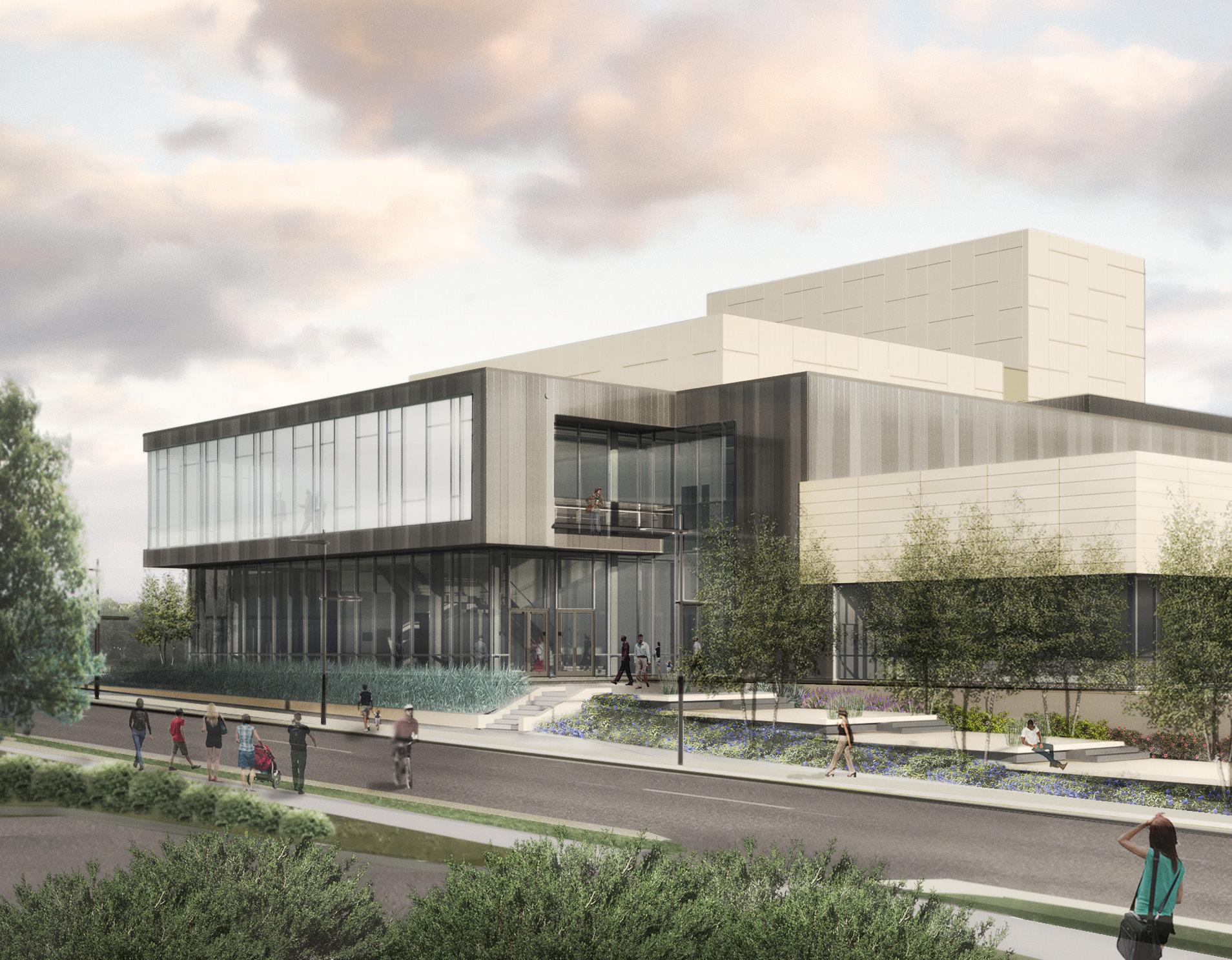 Page 8 of Kirkwood's New Performing Arts Center to Serve Equity Players, Youth, Community for Years to Come