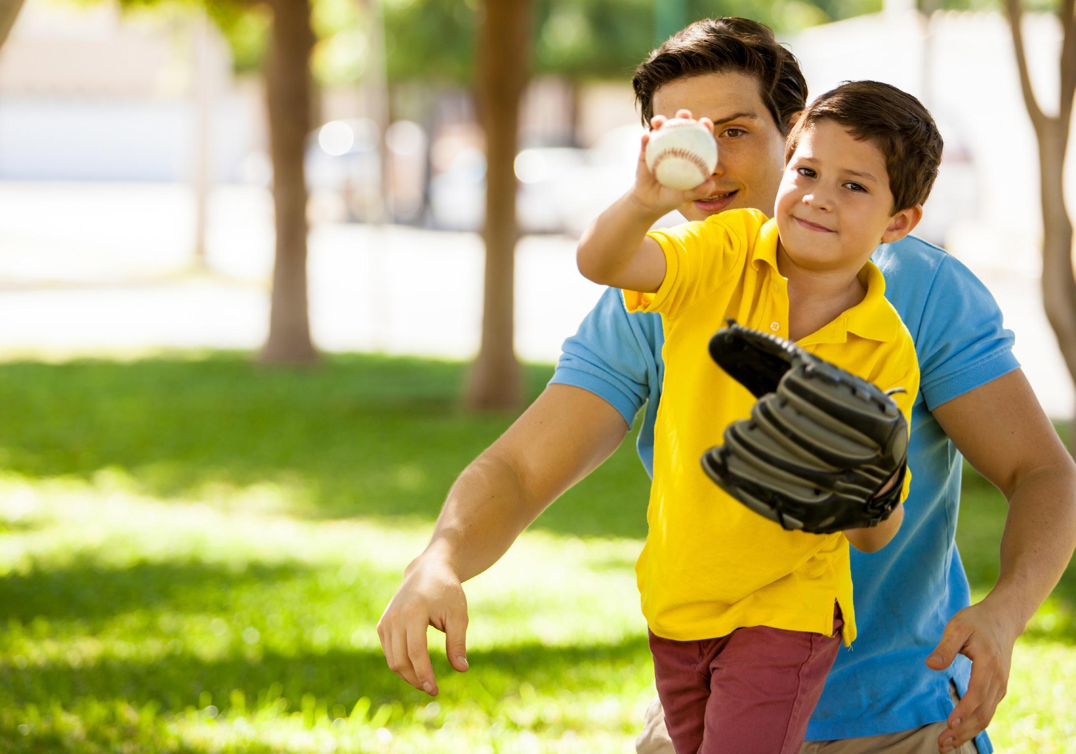 Page 16 of Parents Coaching the Coach. Parents behav
