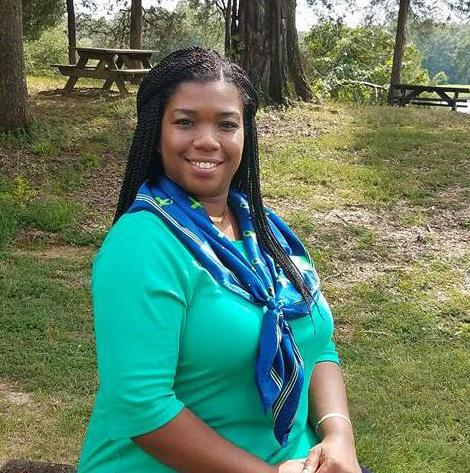Page 2 of NAMI Mississippi welcomes Sitaniel J. Wimbley as its new Executive Director.