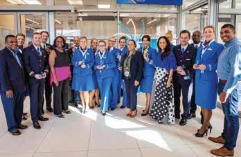 Page 15 of KLM en Curaçao al 85 jaar win-win