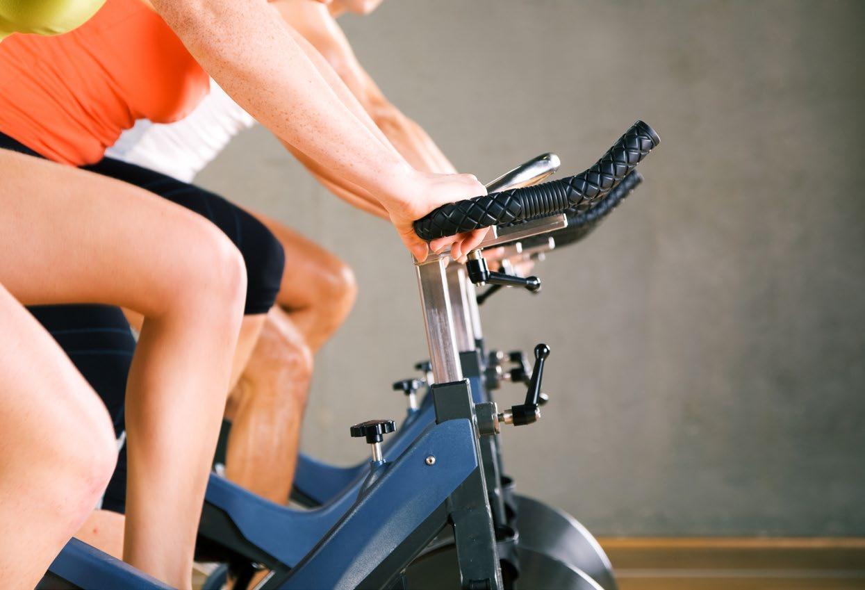 Page 14 of Fysisk aktivitet minskar risk för individer med hjärtsjukdom