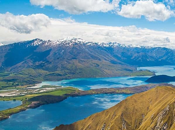 Page 14 of Neuseeland – Abheben im Maori Land