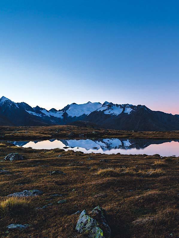 Page 30 of Hike und Fly – Greenhorns am Gletscher
