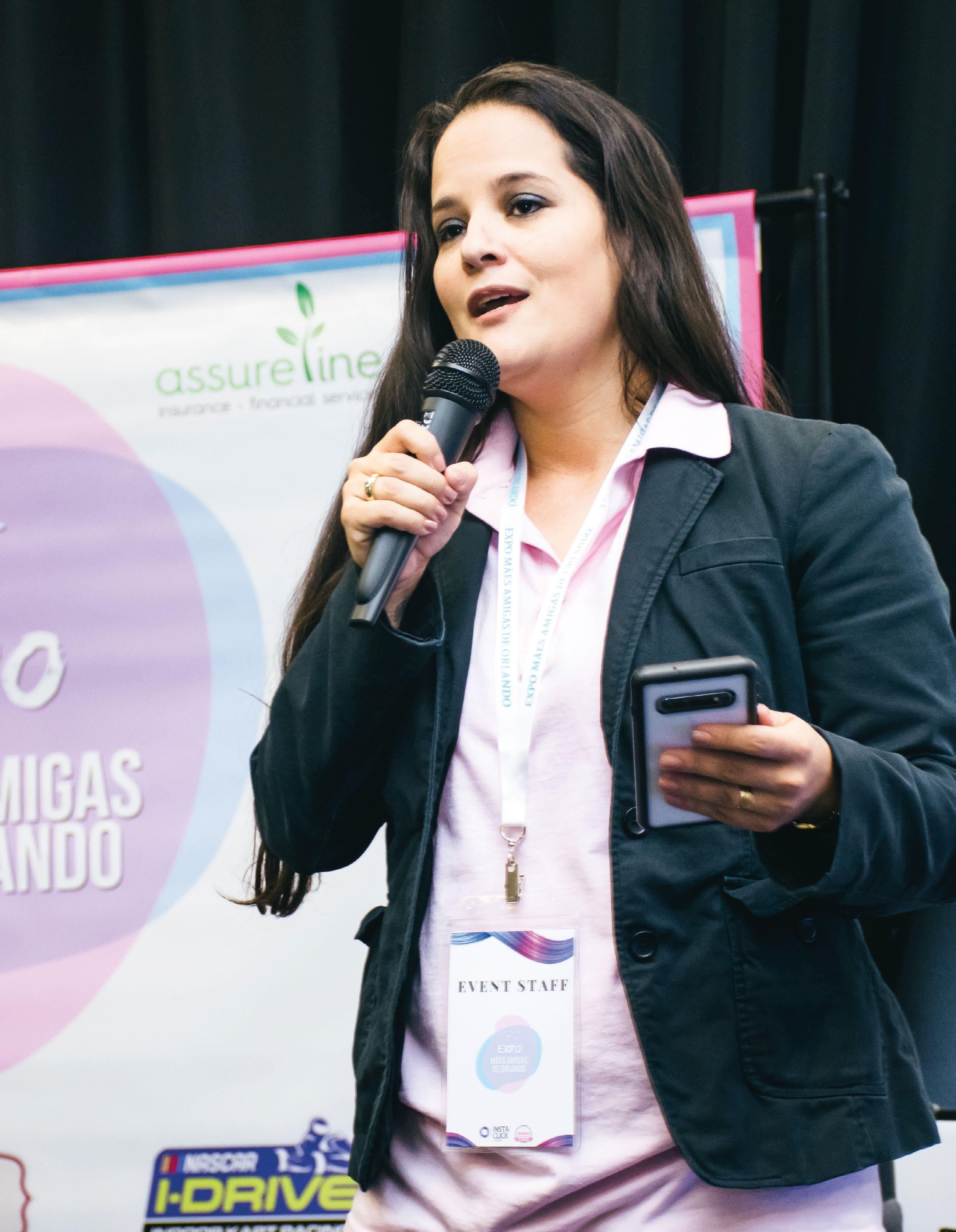 Page 48 of Expo Mães Amigas de Orlando é sucesso em sua primeira edição