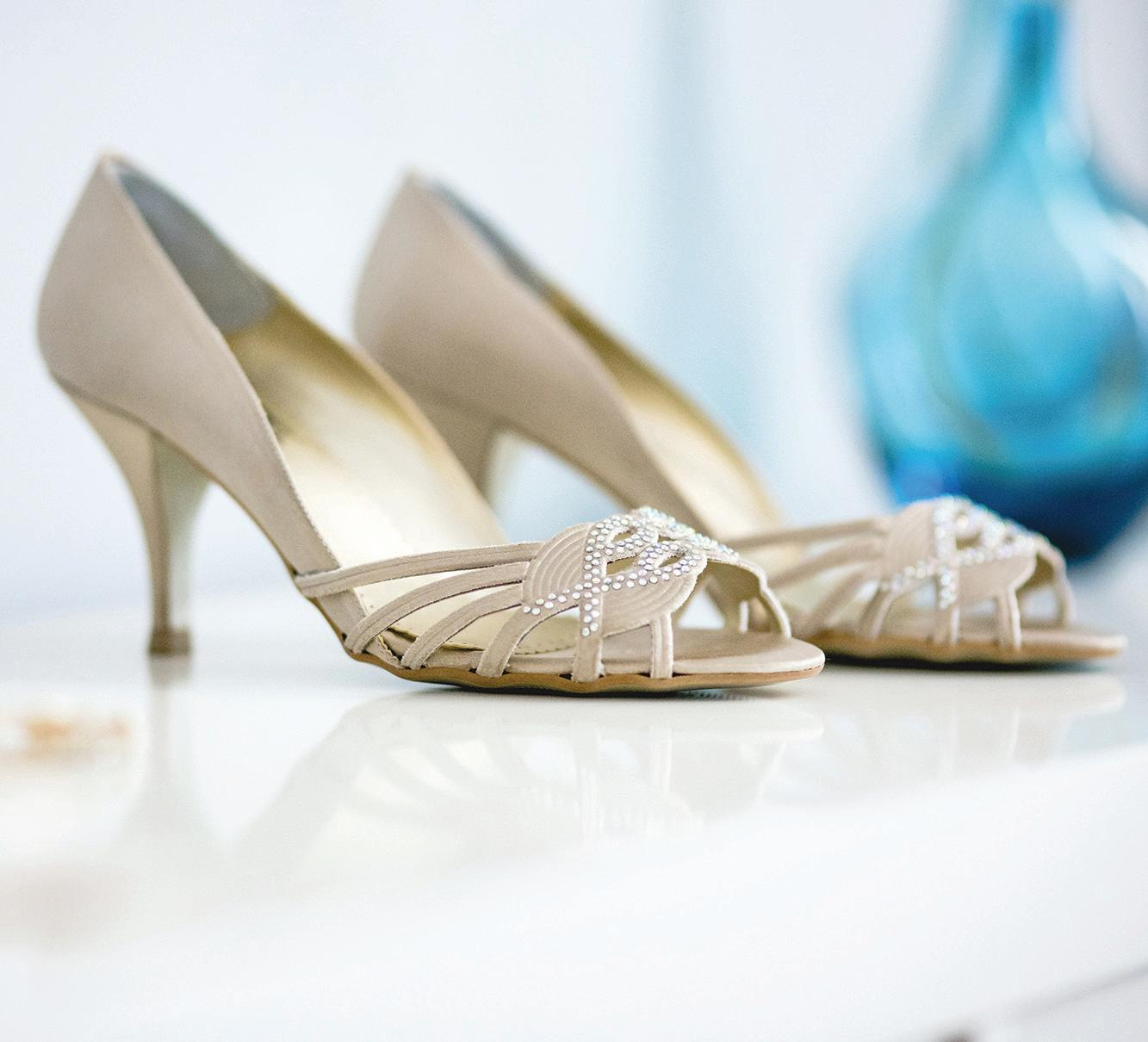 Page 18 of Choosing the perfect wedding shoes