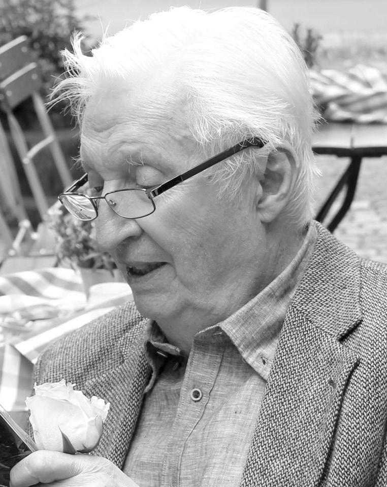 Page 8 of In Memoriam: Jochen Kreyssig