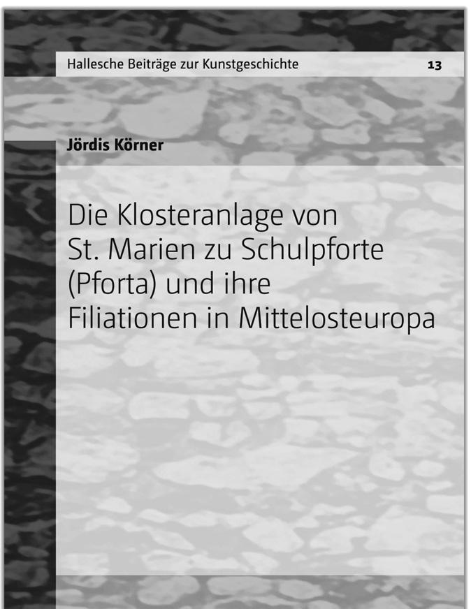 Page 16 of Pforta und seine Filiationen im östlichen Europa
