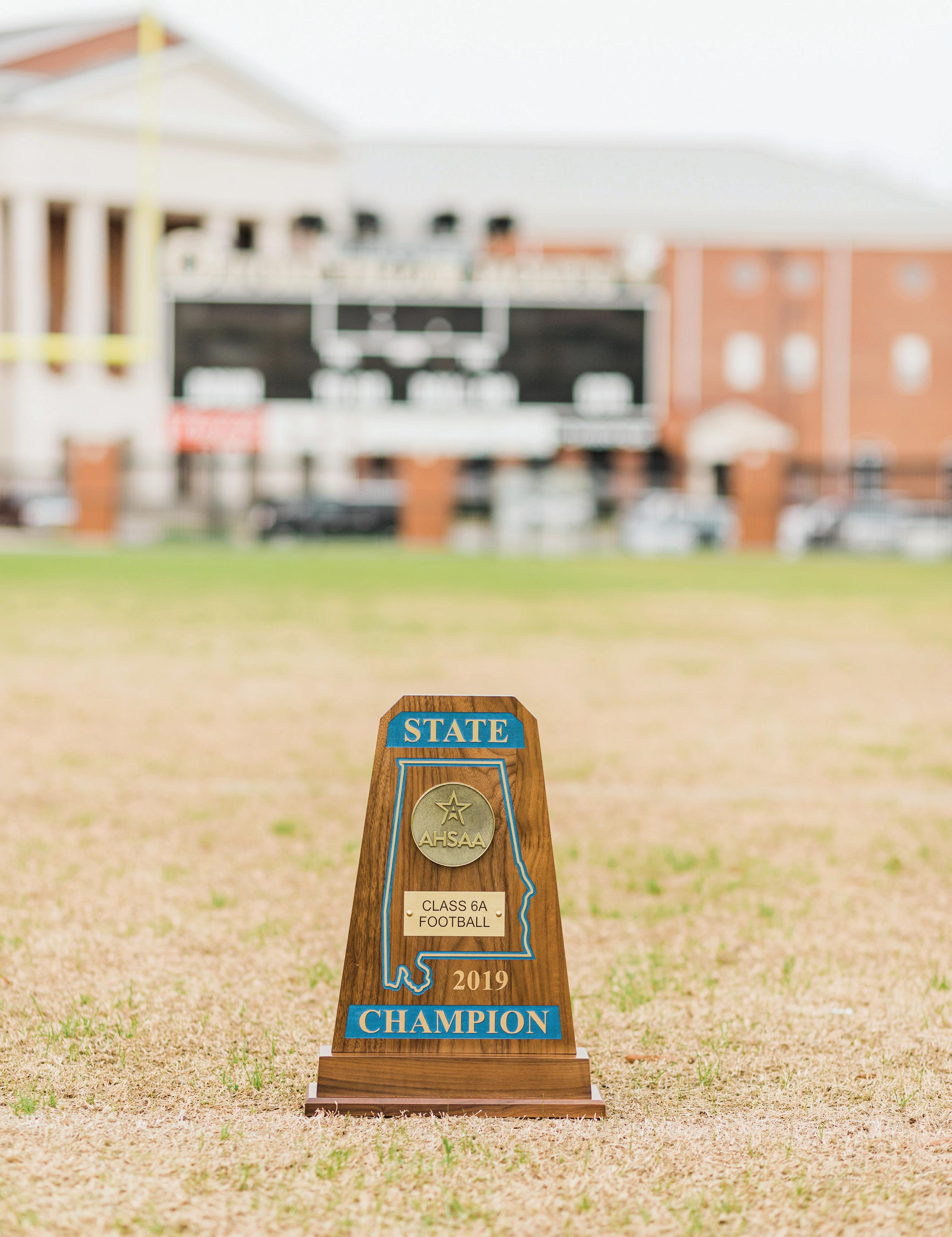 Page 46 of Savoring the Moment: An Oxford teacher reflects on the Oxford High School state football championship game