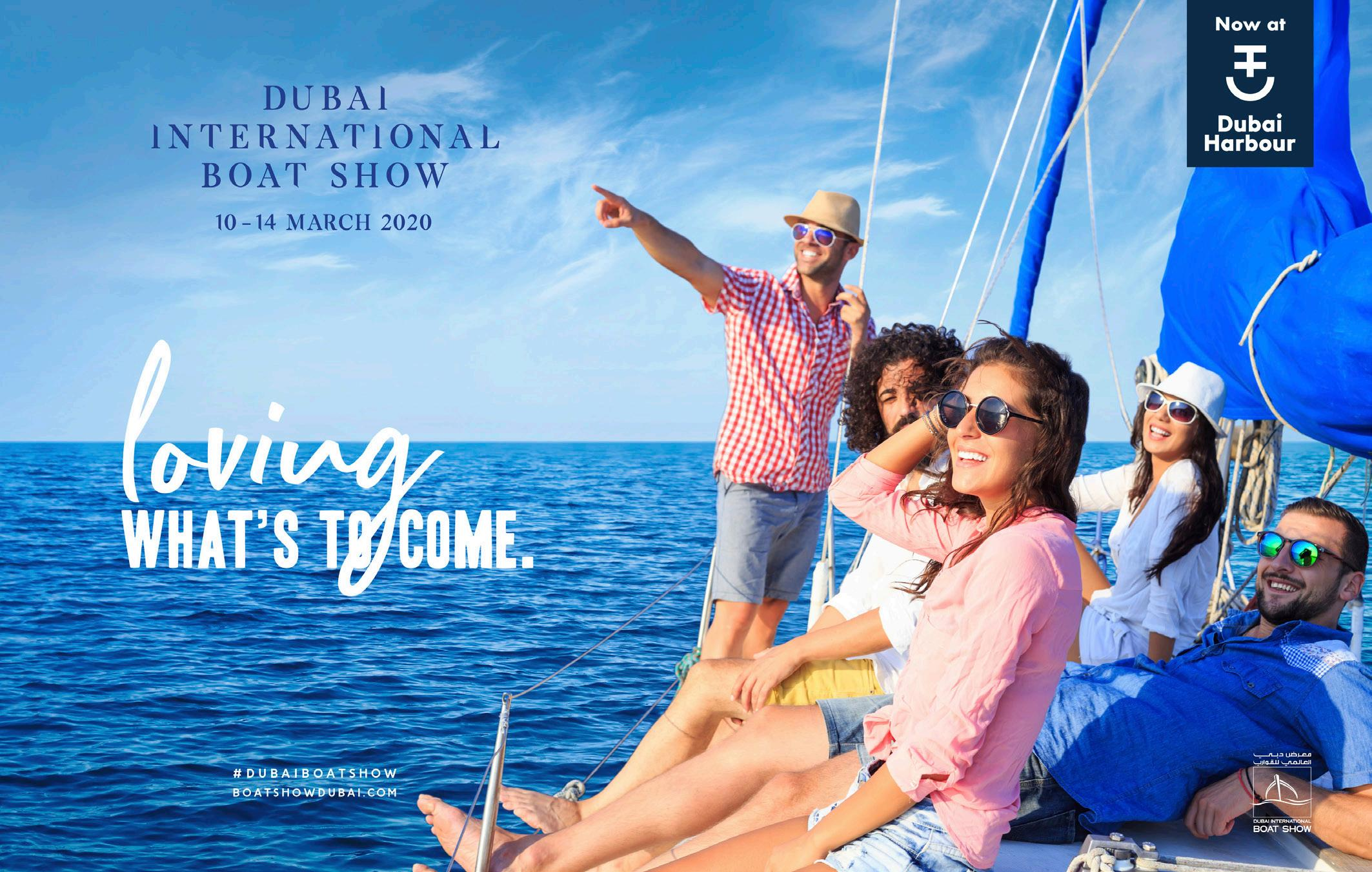 Page 6 of The Dive MENA Expo Co-lated with the Dubai International Boat Show
