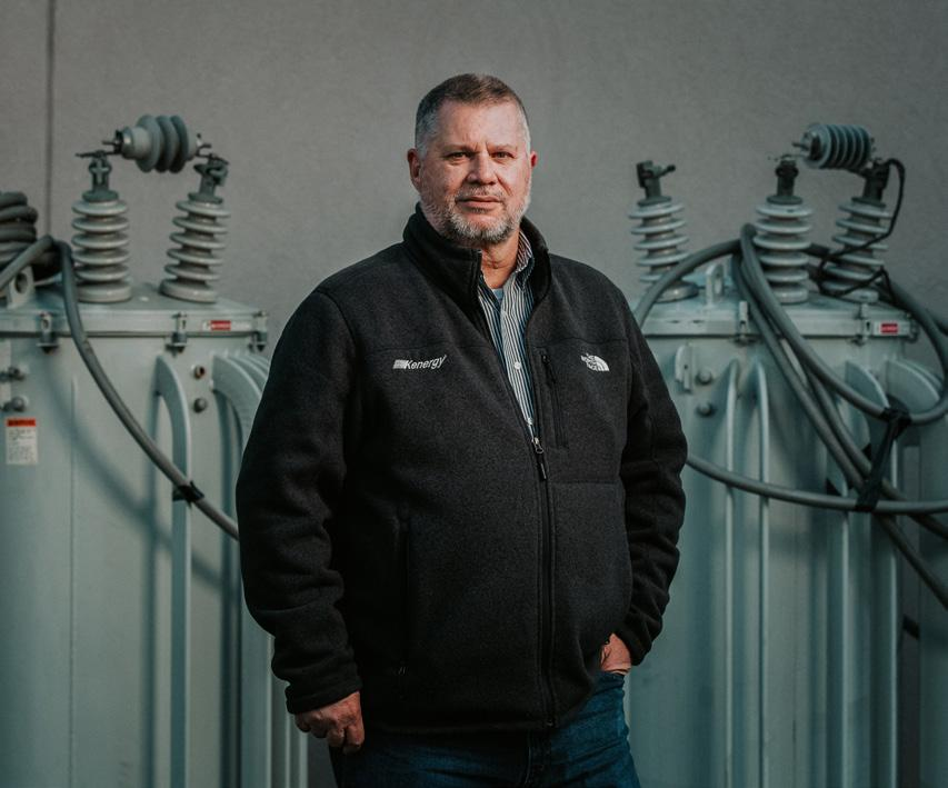 Page 32 of LINEMEN ARE THE BACKBONE OF DISASTER RECOVERY