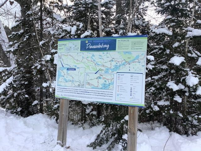 Page 14 of NEW TRAIL SIGNAGE