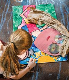 Page 8 of Summer Arts Programs for Kids & Teens