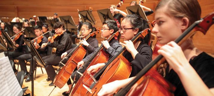 Page 6 of Maryland Classic Youth Orchestras Celebrates 75 Years