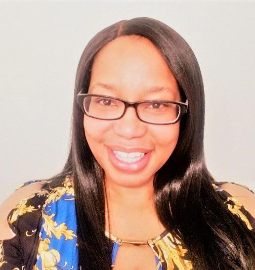 Page 42 of MEET YOUR BAR-ISTA Kayla Higgins Administrative Assistant