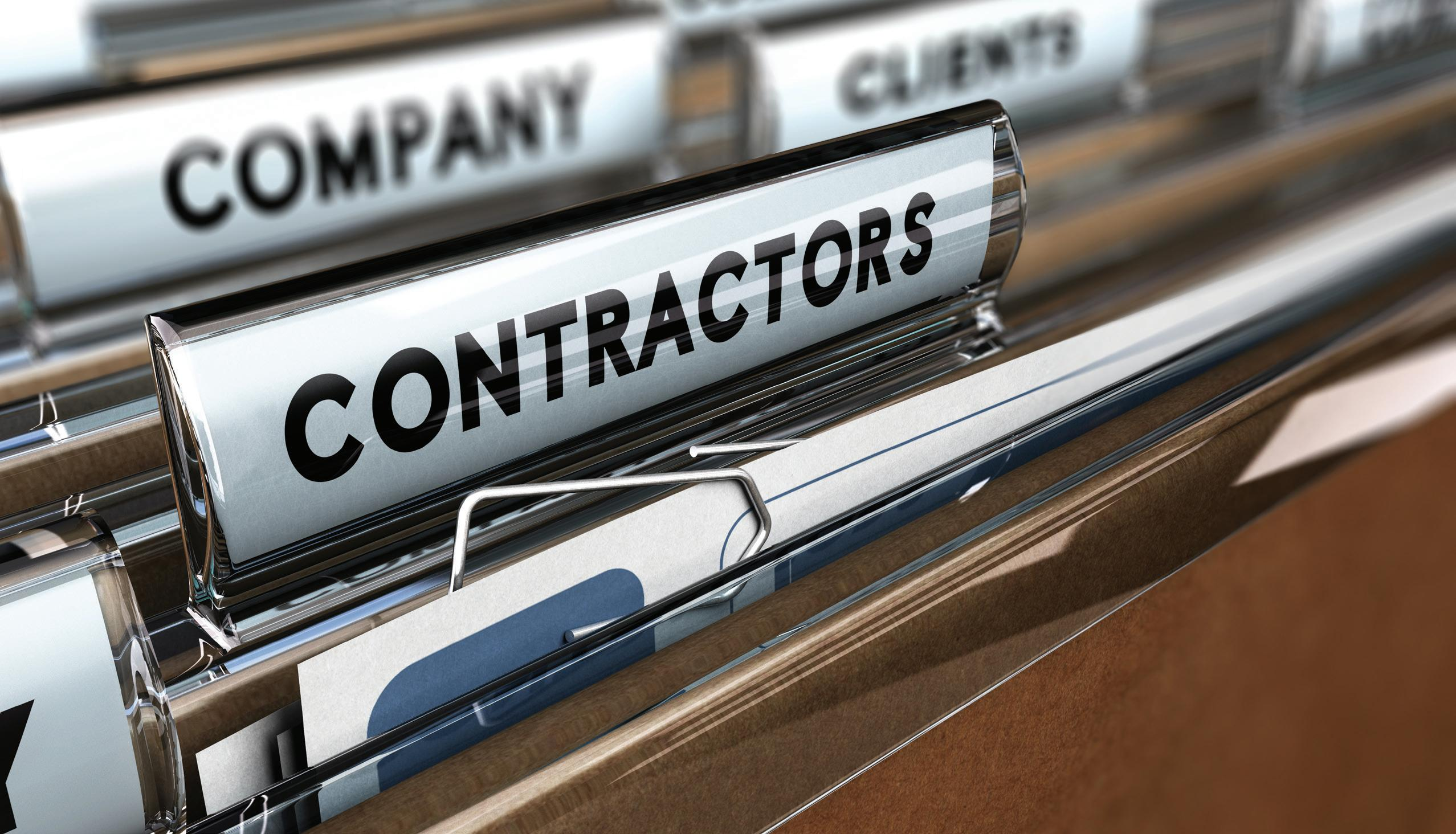 """Page 10 of Classifying Independent Contractor Status Under Assembly Bill 5 """"I Need To Know Where This Relationship Is Going…"""" By: Karen L. Gabler, Esq."""