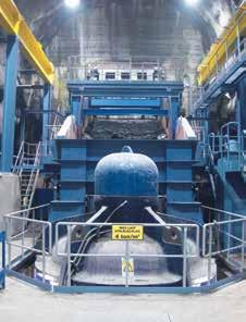 Page 53 of thyssenkrupp to supply gyratory crusher to Roy Hill iron ore mine