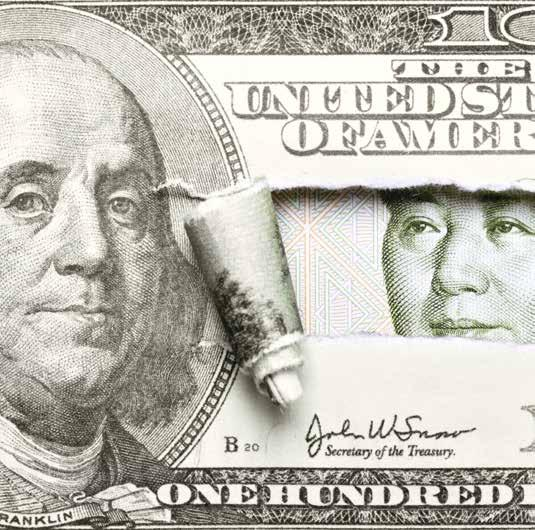 Page 24 of Yuan Against the Dollar
