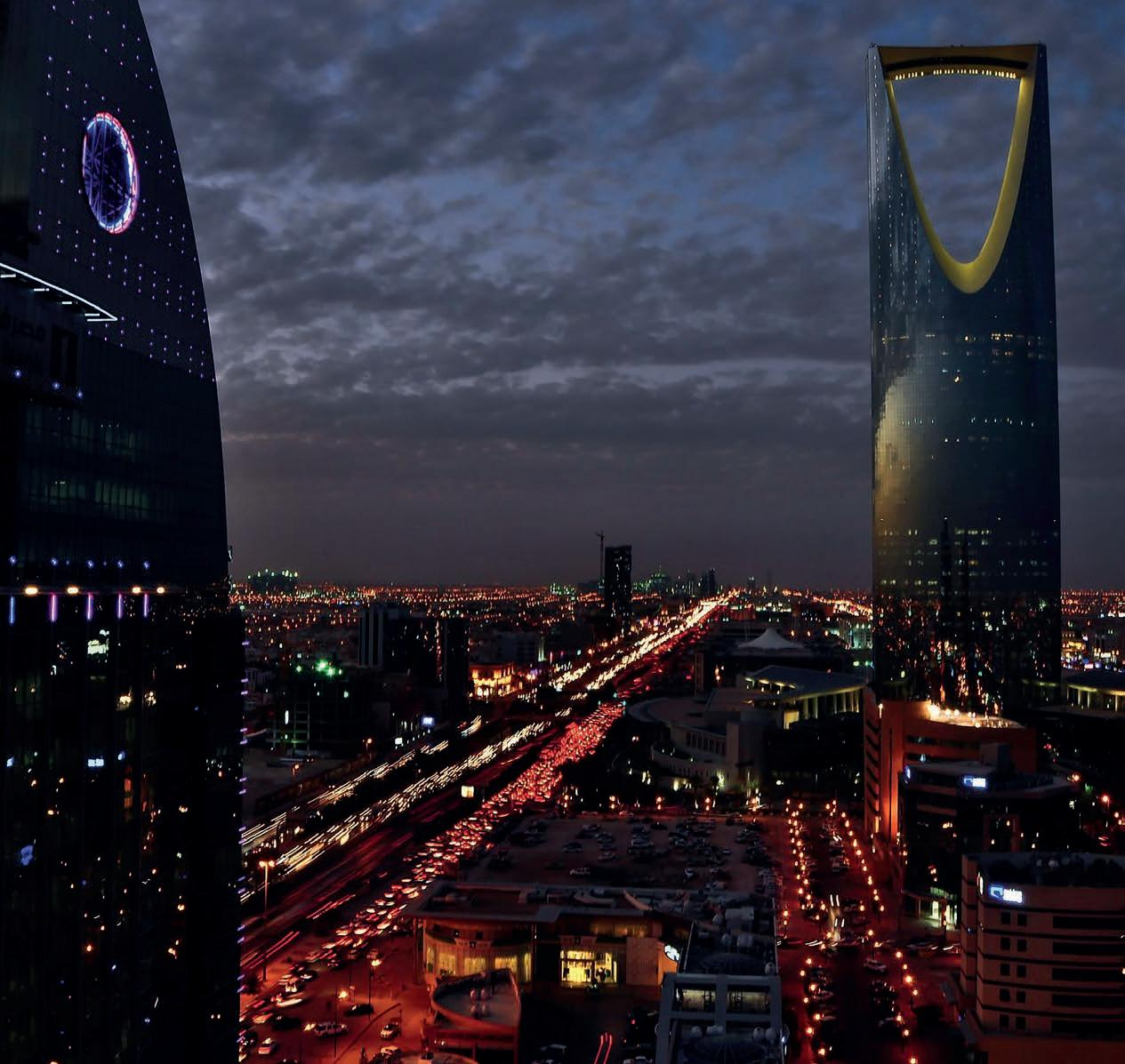 Page 34 of After the gold rush: we look at the Saudi cinema market