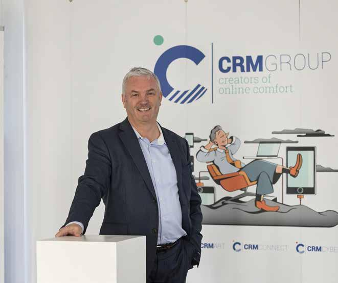 Page 32 of CRM GROUP