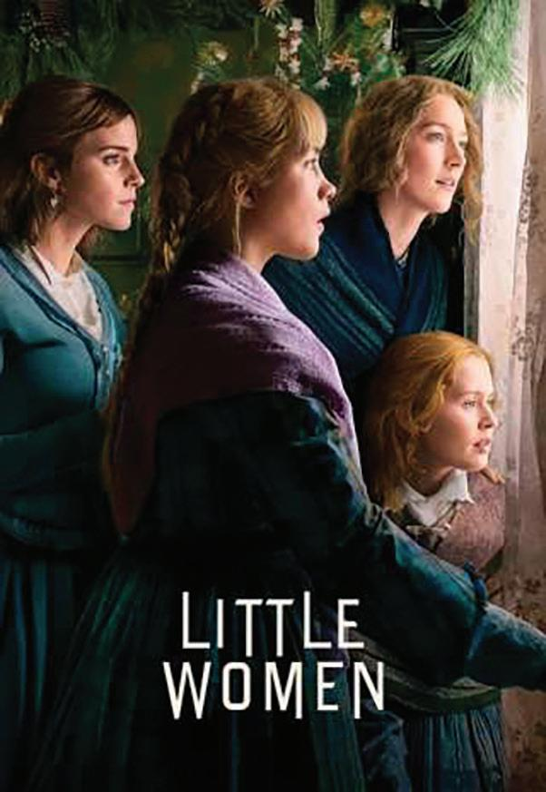 Page 52 of Book Review: Little Women by LouisaMay Alcott