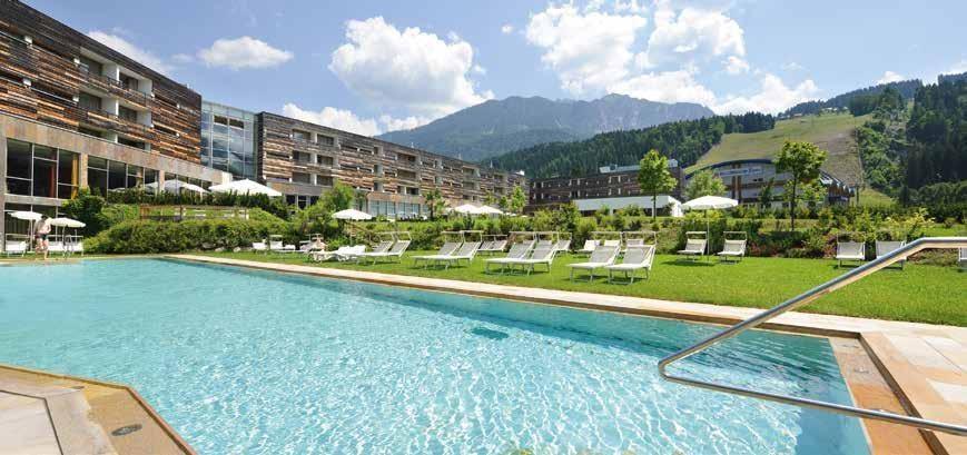 Page 26 of Falkensteiner Hotel & Spa Carinzia