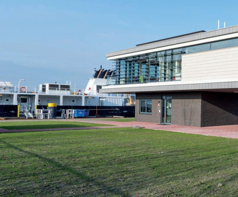 Page 20 of Loodswezen gets new building