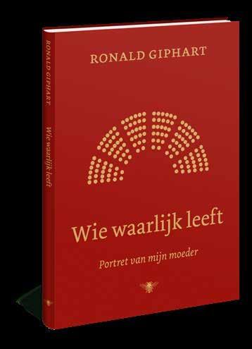 Page 22 of Ronald Giphart, Wie waarlijk leeft