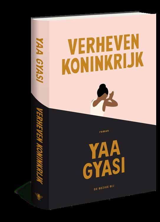 Page 8 of Yaa Gyasi, Verheven koninkrijk
