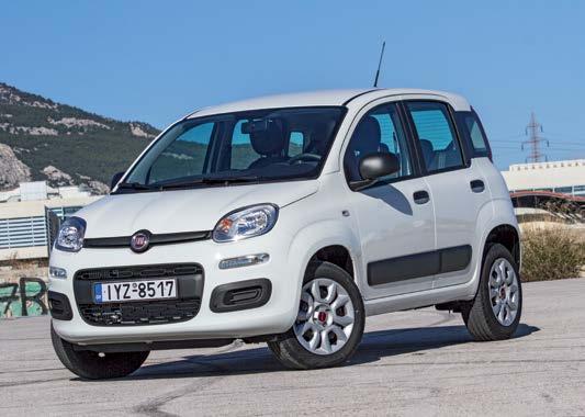 Page 20 of Fiat Panda