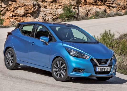 Page 44 of Nissan Micra