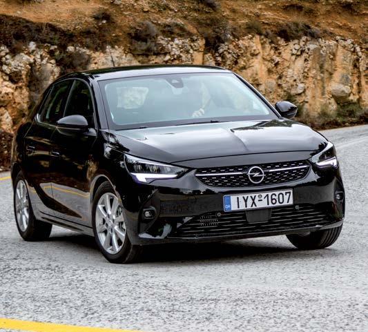 Page 46 of Νέο Opel Corsa