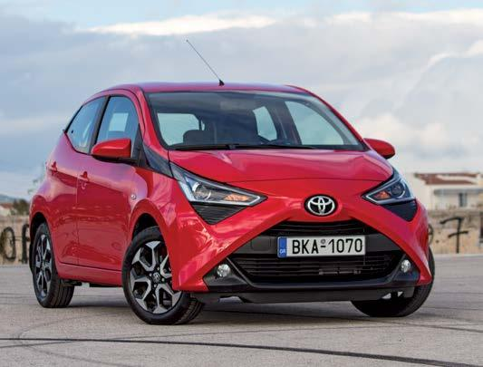 Page 30 of Toyota Aygo