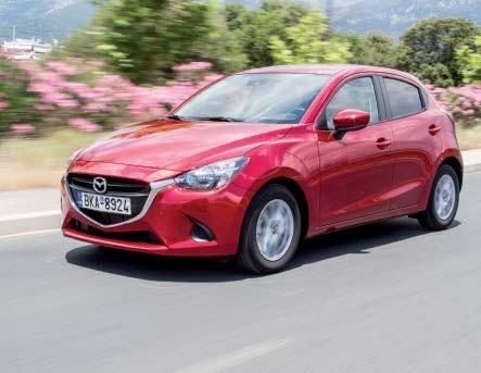 Page 62 of Mazda 2
