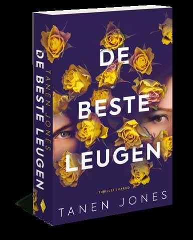 Page 22 of Tanen Jones De beste leugen