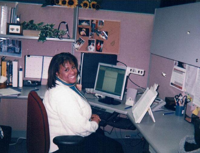 Page 16 of Two Decades at the Helm