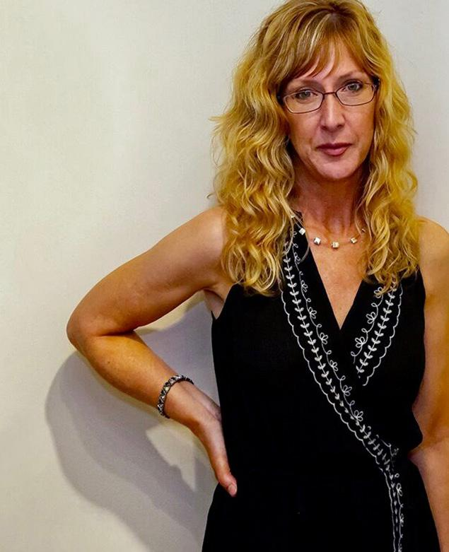 Page 8 of Meet local Jazz Singer Julie McConnell