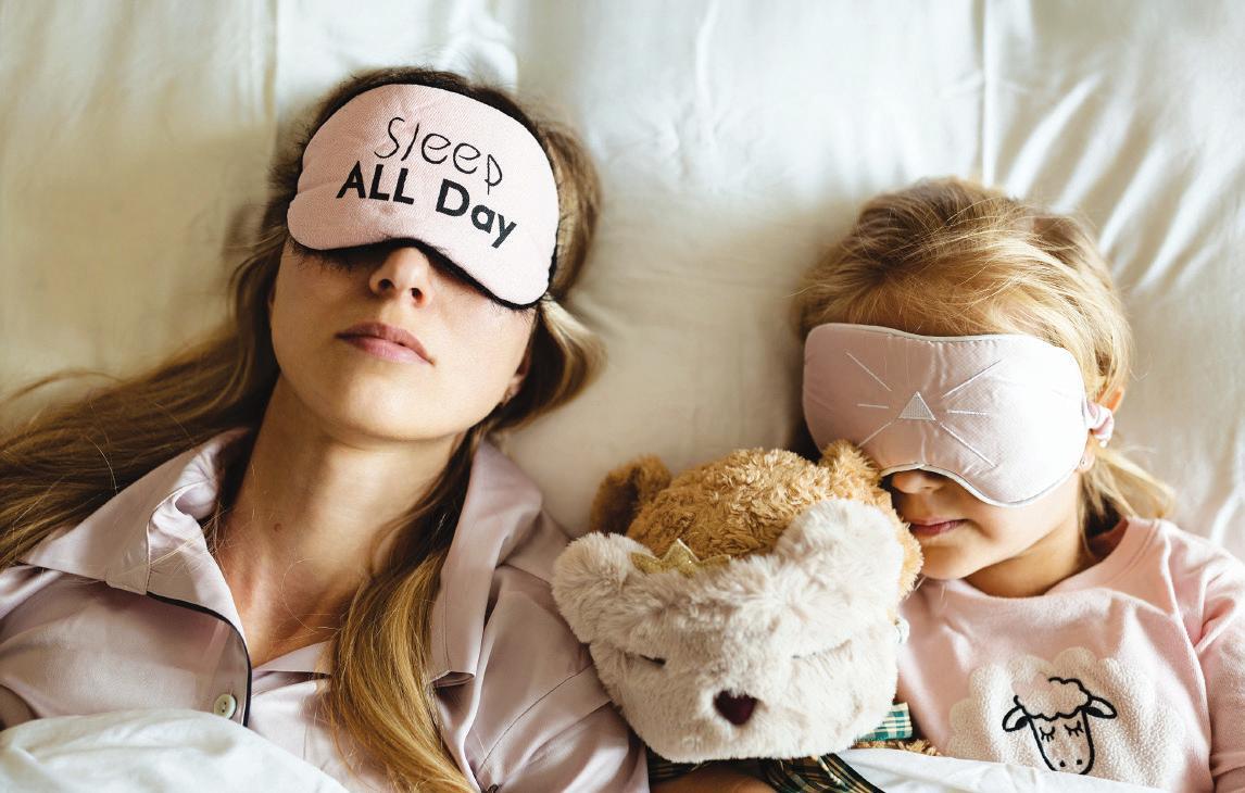 Page 14 of Sleep Savy Tips