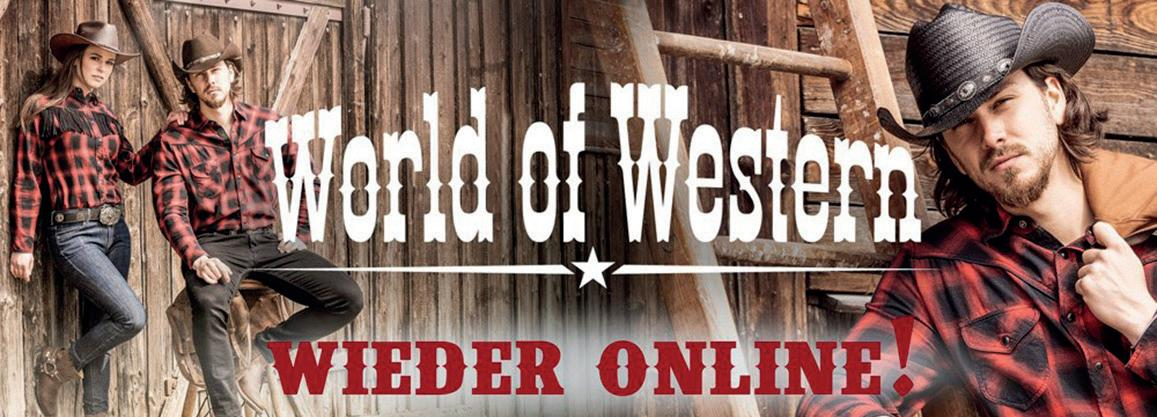 Page 13 of Truckstore Niebel World of Western