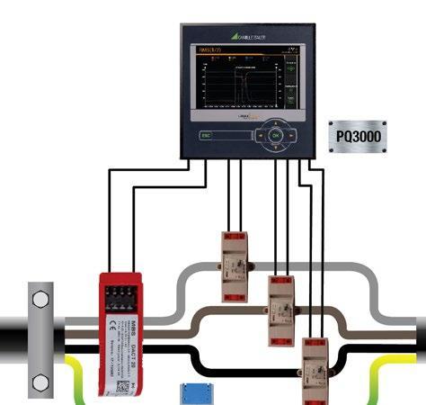 Page 24 of Netzqualitätsanalyse mit Differenzstromüberwachung - Der Einsatz passender Stromwandler-Sensoren zahlt sich aus