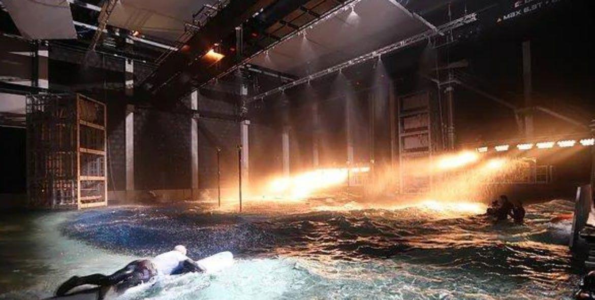 Page 22 of VERLINDE rüstet das weltweit erste Unterwasserstudio in den belgischen Filmstudios Lites aus