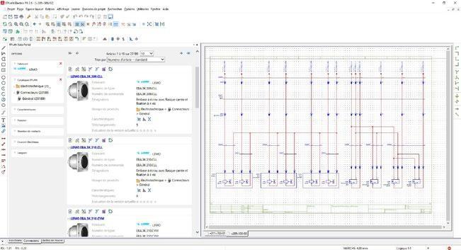 Page 34 of LEMO präsentiert seine Produktreihe auf EPLAN Data Portal